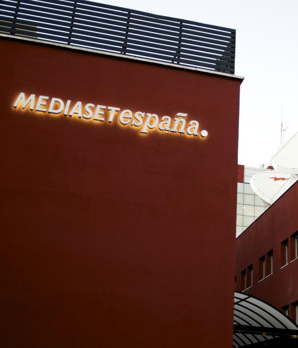 Mediaset España (2)