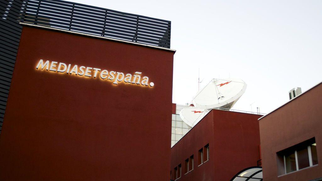 Mediaset España alcanza un 32,6% del Mercado Audiovisual y lidera el Mercado Televisivo con un 43,2% en el primer semestre