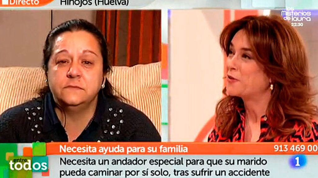 Detenidas dos mujeres  por estafar 500.000 euros en TVE usando la enfermedad de un familiar