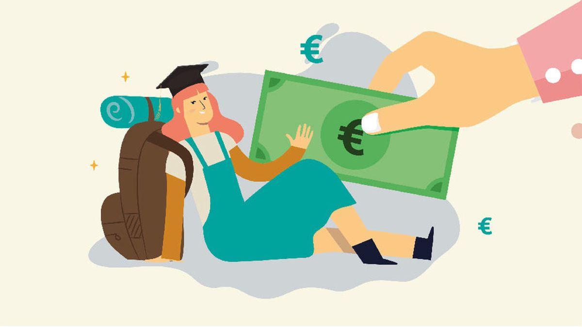 La factura universitaria: el coste añadido de estudiar fuera de tu ciudad