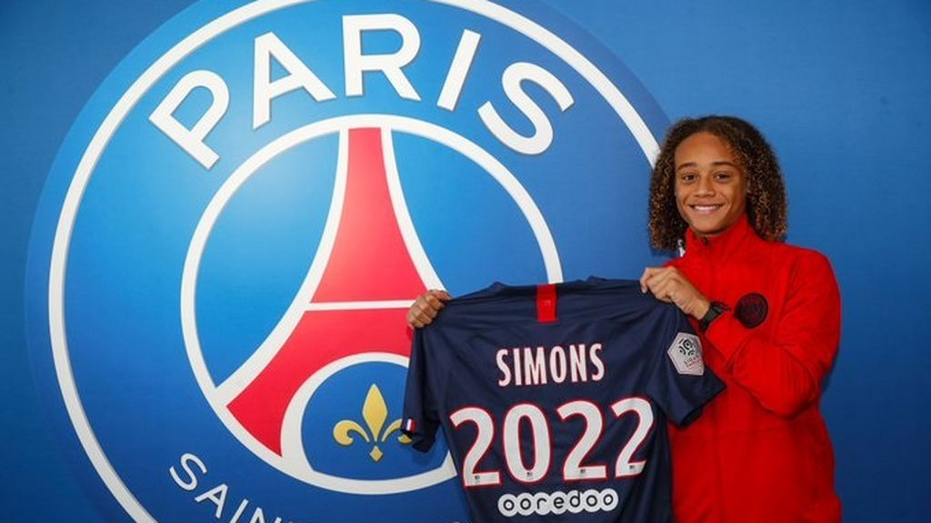 Los vergonzosos insultos a Xavi Simons, de 16 años, tras anunciar que deja la cantera del Barça