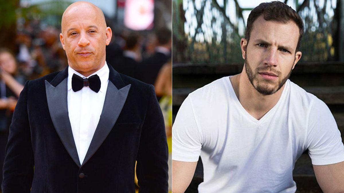 Tragedia en el rodaje de 'Fast And Furious': el doble de Vin Diesel, en coma tras sufrir un accidente