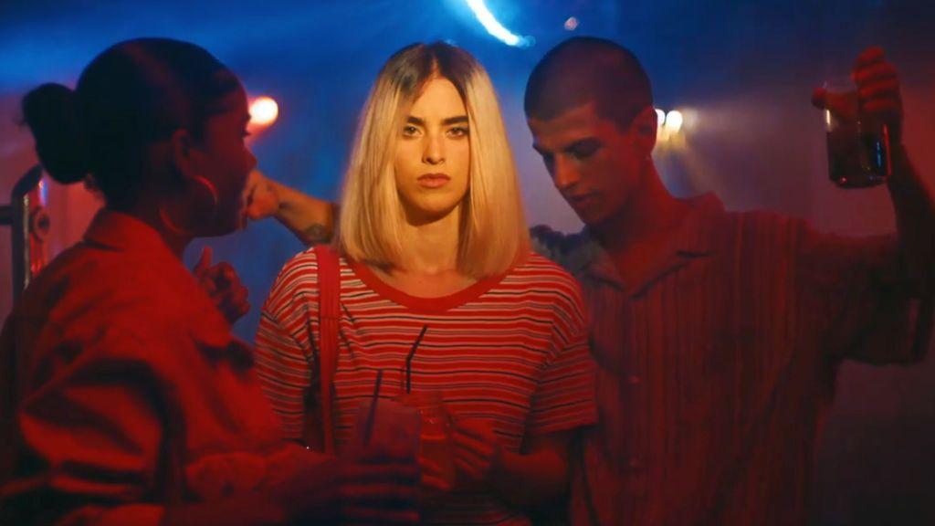 'Malamente', la necesaria campaña contra la violencia machista entre los jóvenes inspirada por Rosalía