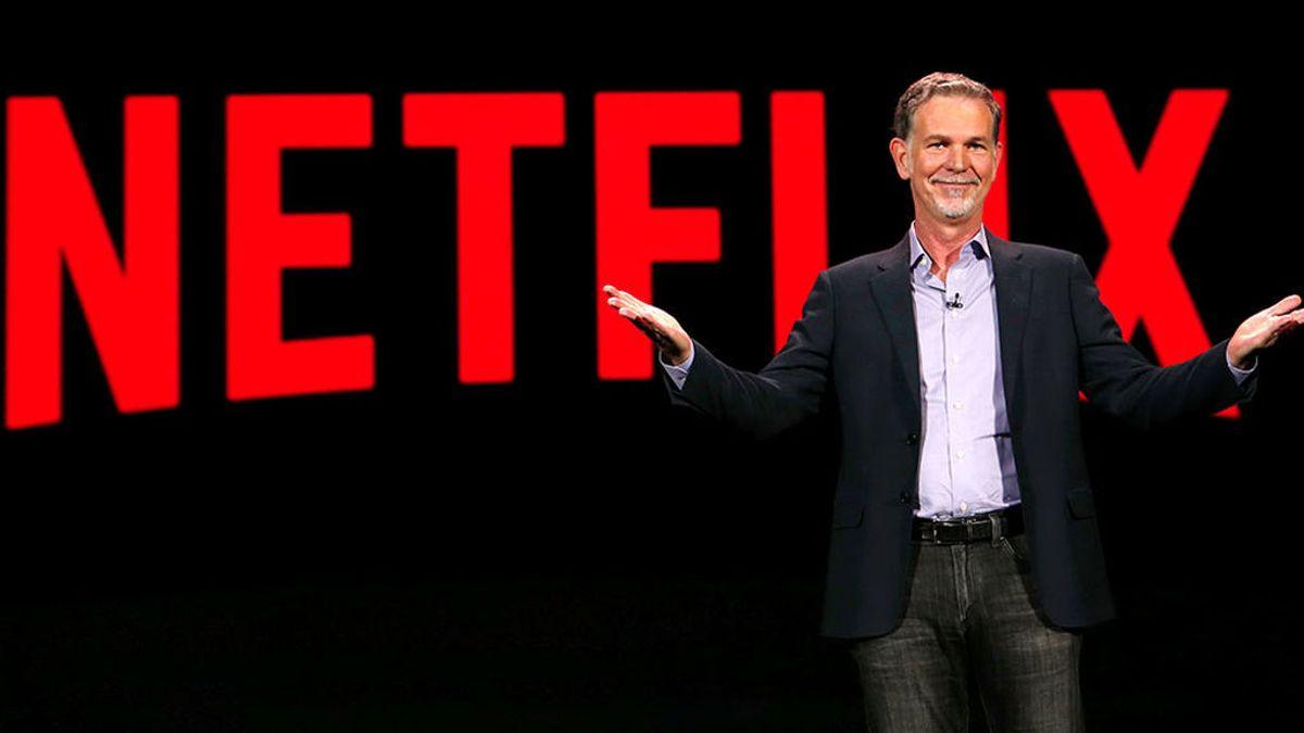"""Netflix se enfrenta a demanda de sus accionistas por """"engañar"""" en sus previsiones"""