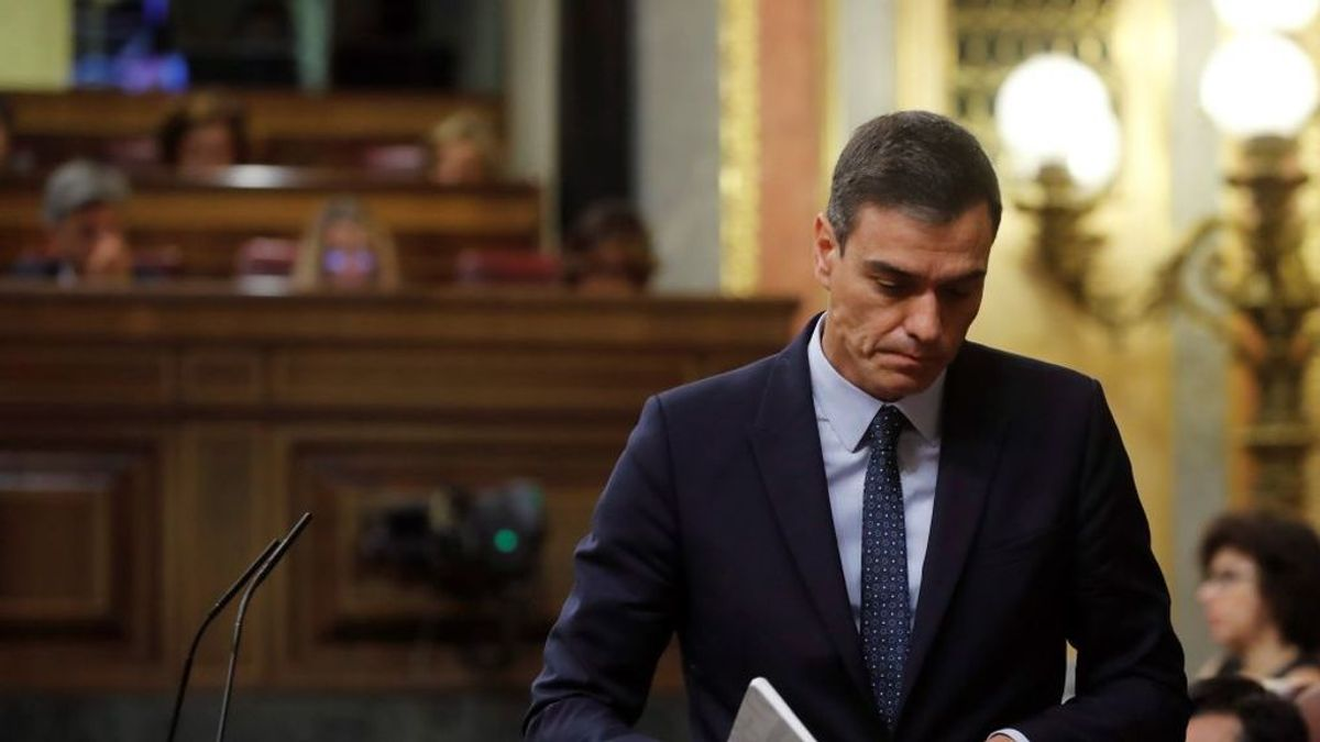 """El PSOE subraya que Sánchez """"ya no es candidato"""" y deja en el aire si volverá a intentarlo en septiembre"""