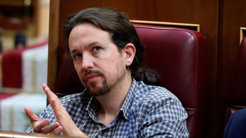 Podemos presenta una contraoferta al PSOE y éste la rechaza