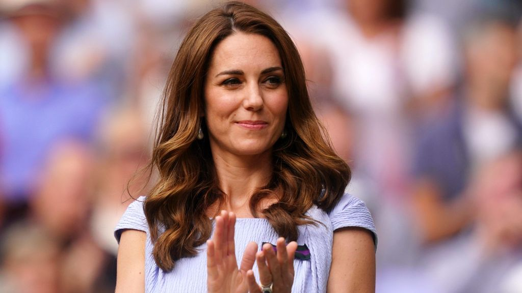 Una clínica usa la imagen de Kate Middleton con bótox y Kensington tiene que manifestarse para negarlo