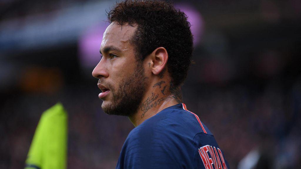 Las condiciones contrarreloj para que Neymar deje el Paris Saint-Germain