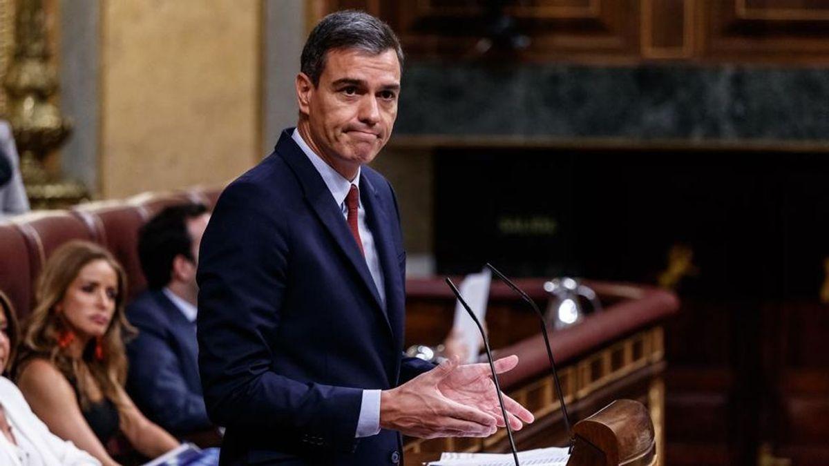 Sánchez histórico: el único que ha fracasado en dos investiduras y ha ganado una moción de censura