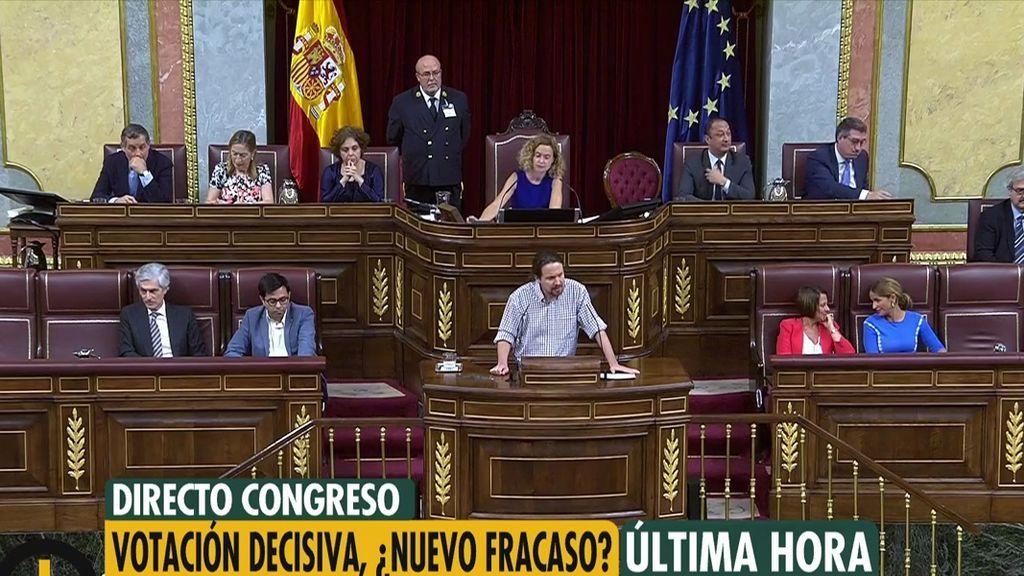 Qué son las políticas activas de empleo que le ha pedido Iglesias a Sánchez