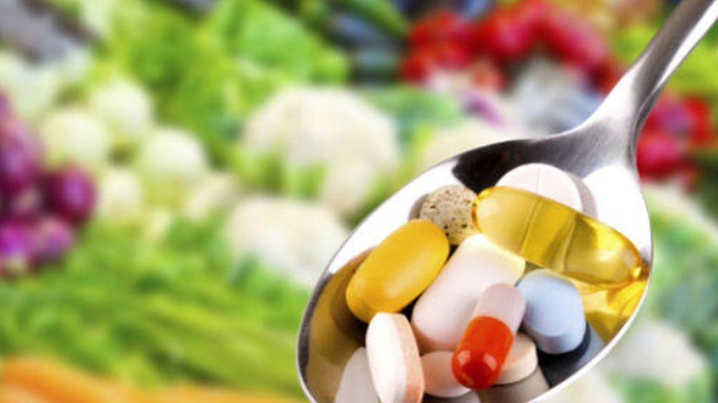 El 'caso Teresa' enciende las alarmas: Aecosan advierte de los complementos alimenticios naturales no son sinónimo de salud