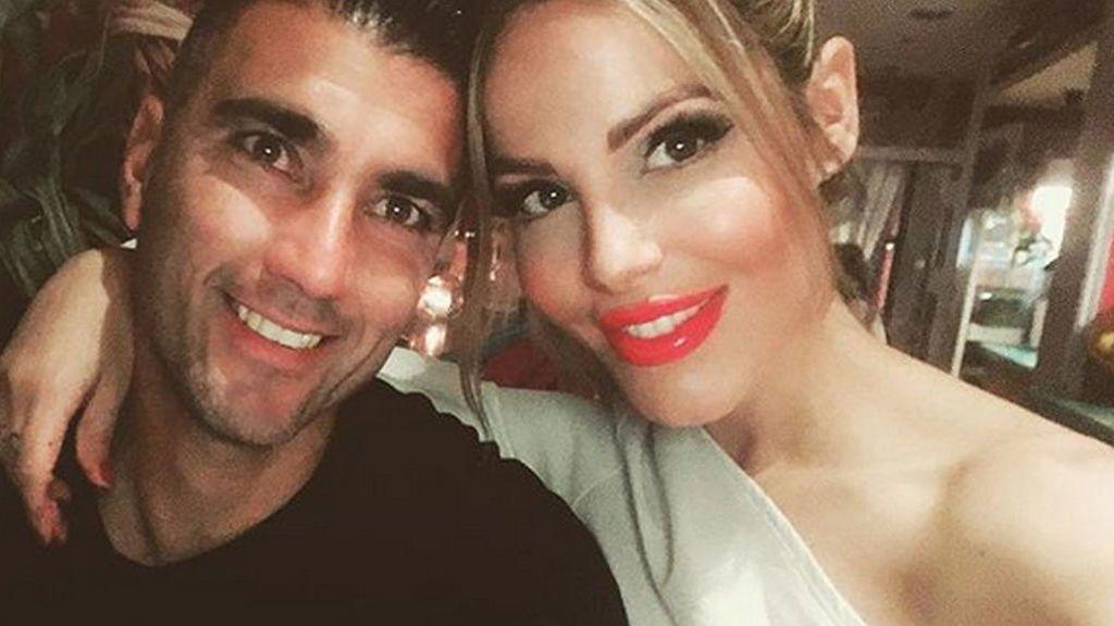 La viuda de Antonio Reyes denuncia una estafa en su nombre