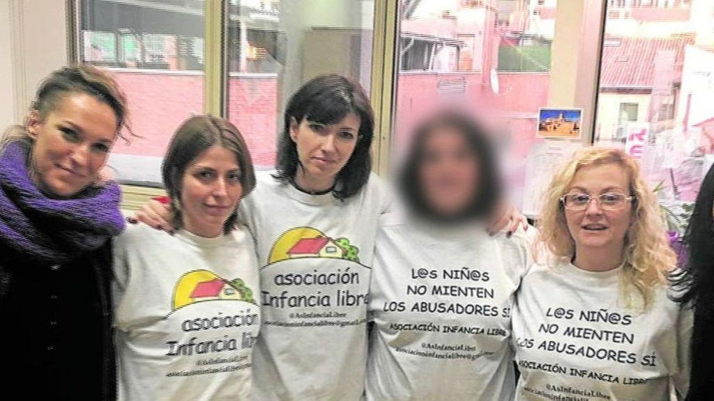 La Policía pide investigar a Infancia Libre por organización criminal