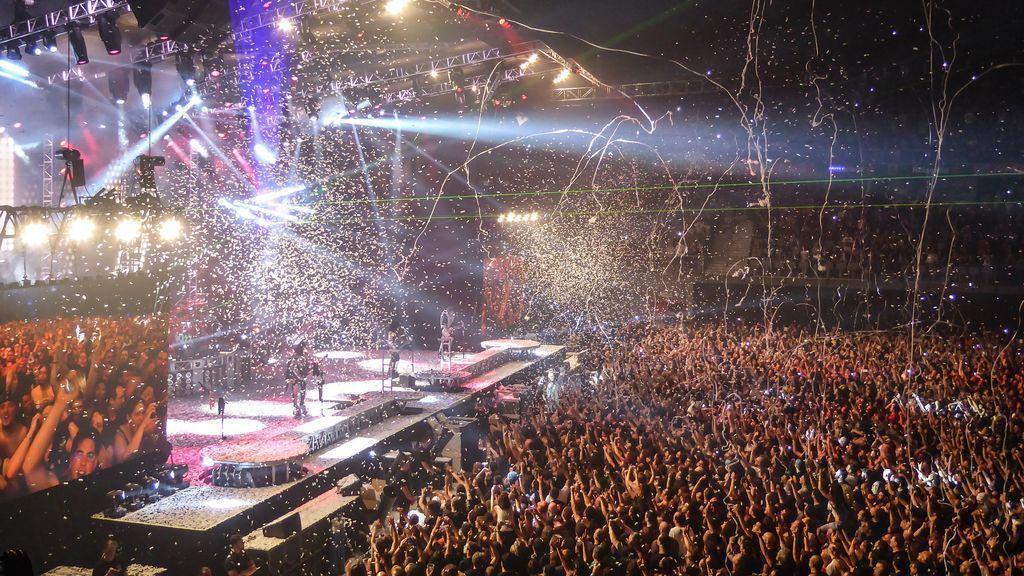 Estopa, Manolo García o Bryan Adams: guía con los mejores conciertos que todavía puedes ver hasta que acabe 2019