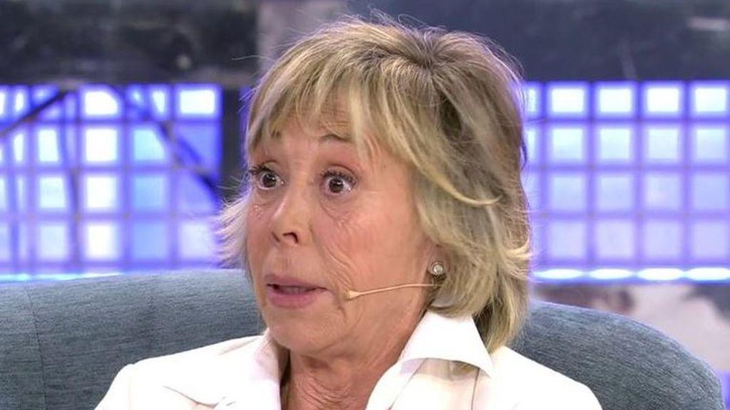 Los charcos en los que se ha metido la mujer de Chelo García-Cortés