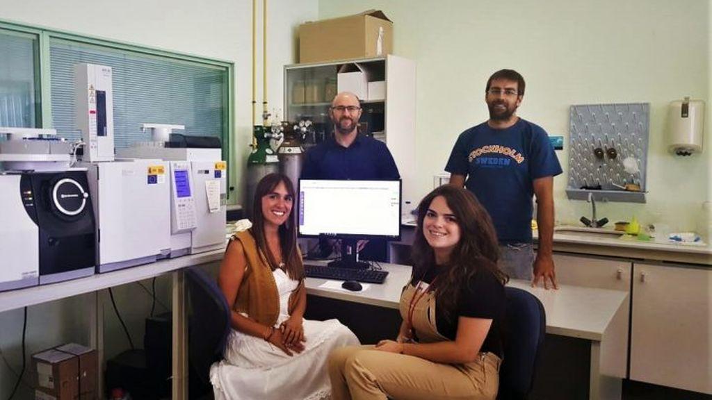Científicos de la Universidad de Cádiz crean una 'nariz electrónica' que detecta si un incendio es provocado.