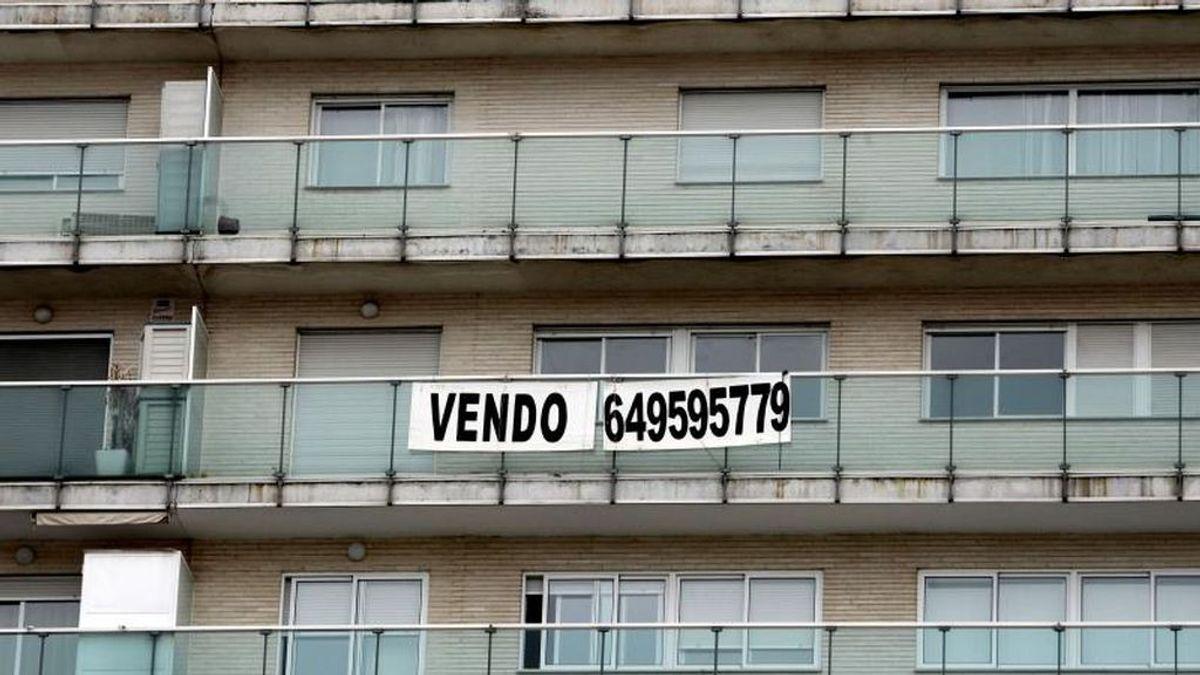 Sube la fiebre de la vivienda: la firma de hipotecas se dispara un 11,2% en mayo