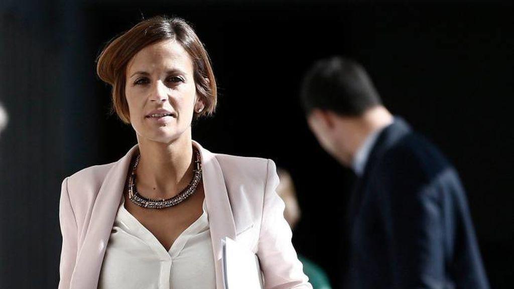 Acuerdo en Navarra: Partido Socialista, Geroa Bai y Podemos cierran un Gobierno de coalición