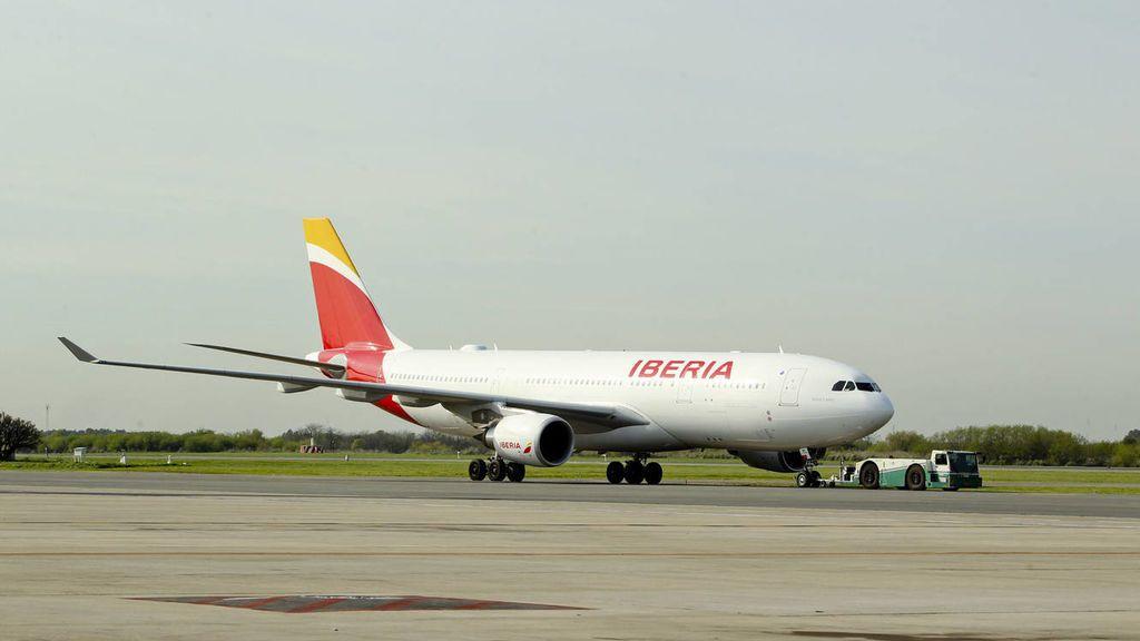 La huelga de Iberia podría obligar a cancelar más de 1.000 vuelos este fin de semana