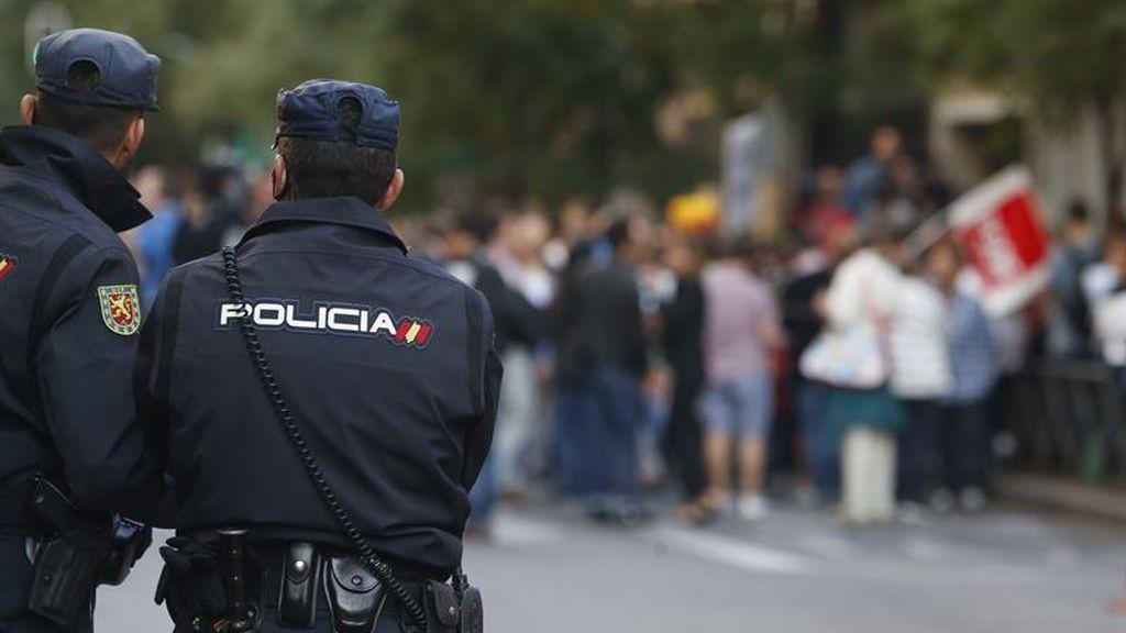 Una menor, detenida por inventarse una agresión sexual múltiple en Murcia