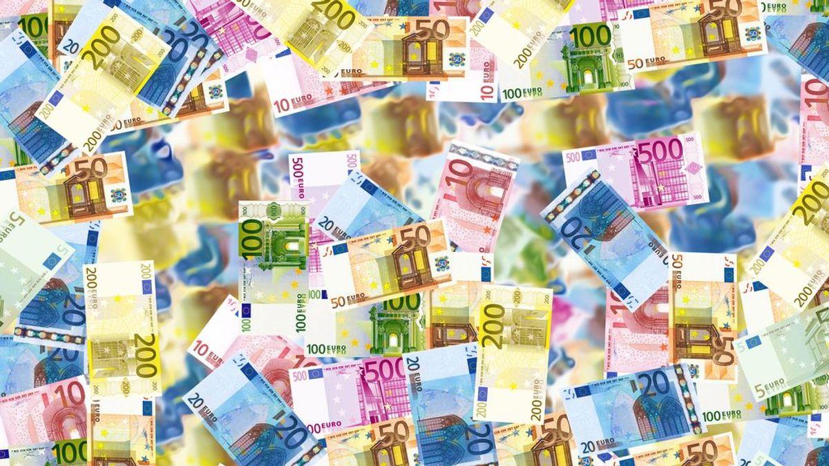 Billetes de 500, 'ninis' y cifras de resultados.  A dato por día... del 22 al 28 de julio