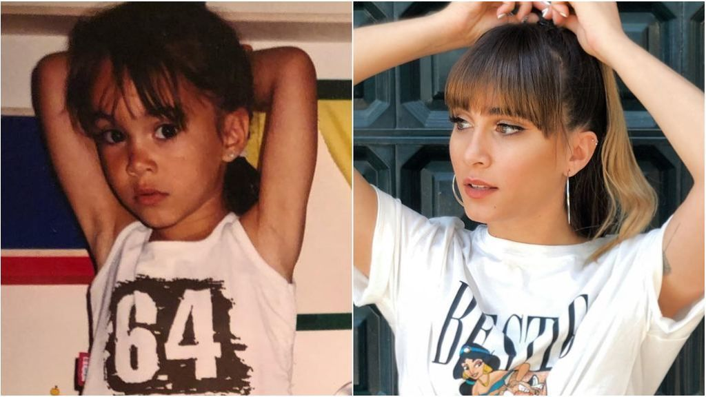 Antes vs ahora: intenta reconocer a estos famosos de pequeños