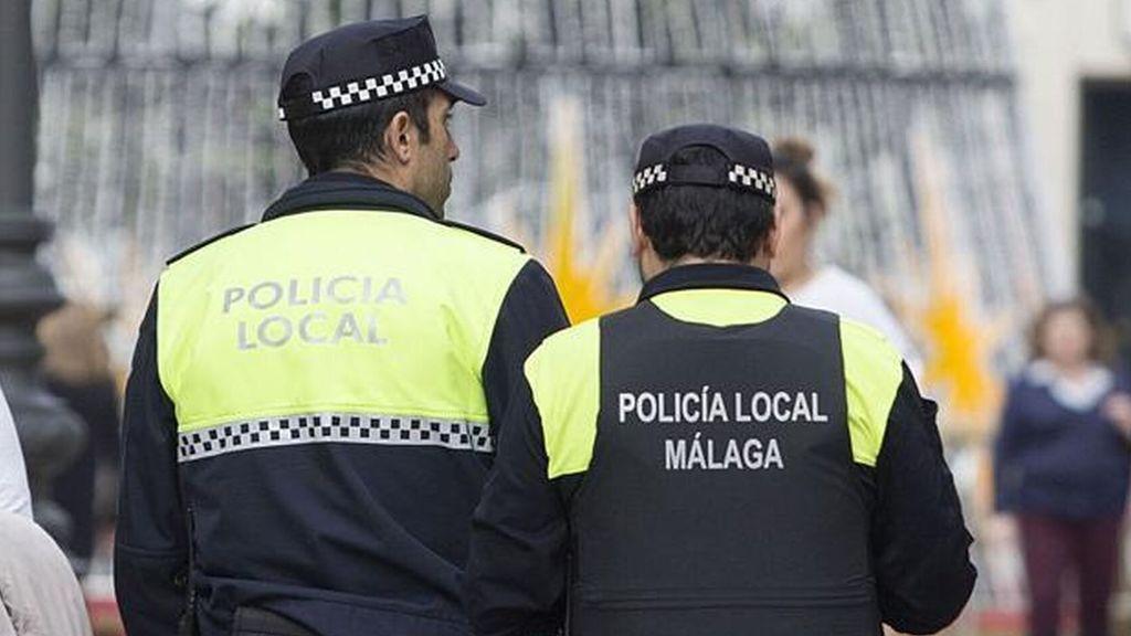 Detenido por matar a puñaladas a un hombre en un bloque de Málaga
