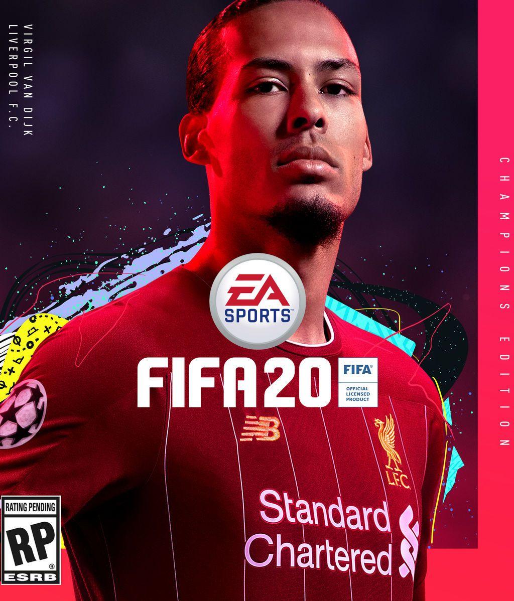 FIFA20VVDps4PFT2Dfront