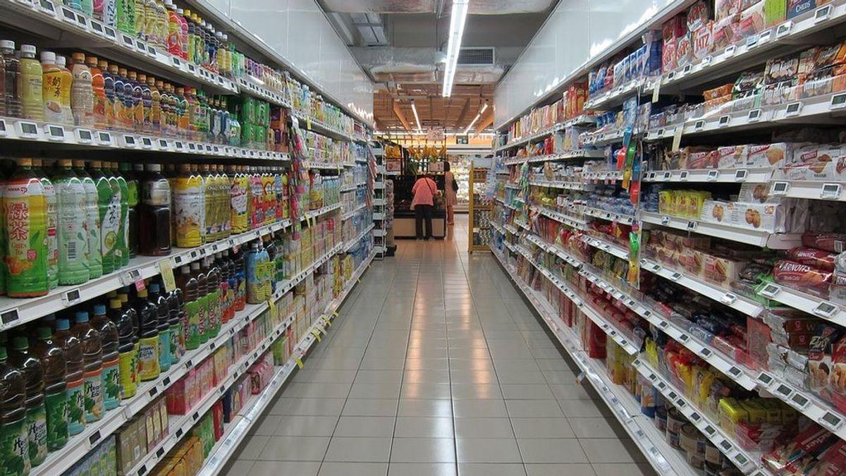 La OCU advierte que la tinta de algunos envases puede transmitir sustancias nocivas a los alimentos