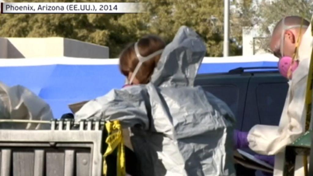 Los descuartizadores de Arizona: las macabras prácticas que se realizaban en un centro de donación de cuerpos