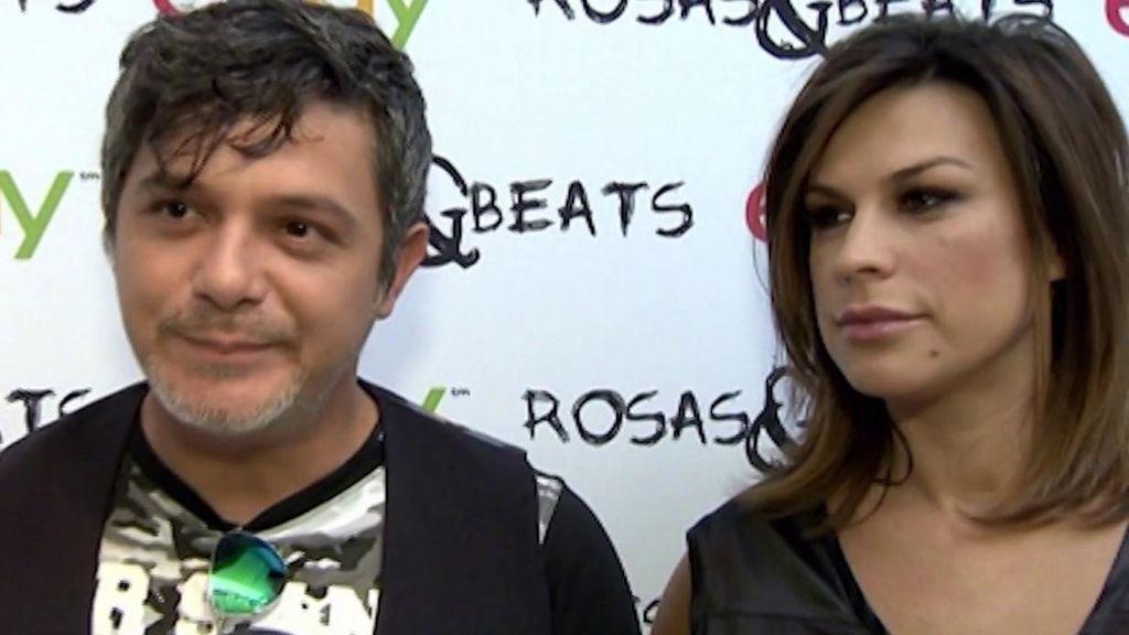 Alejandro Sanz y Raquel Perera reparten su fortuna