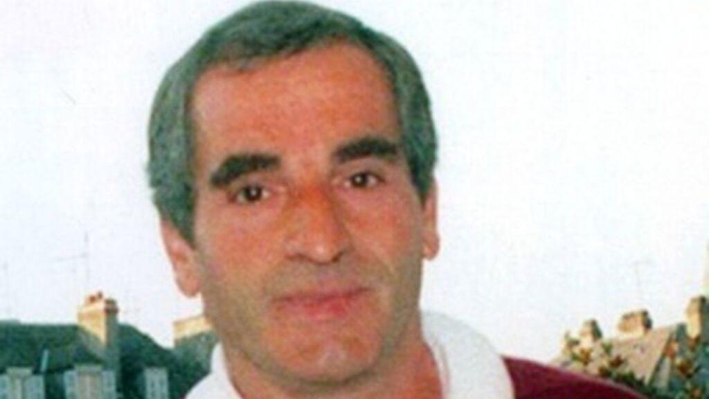 En libertad el etarra José Javier Zabaleta 'Baldo' tras pasar 29 años en prisión
