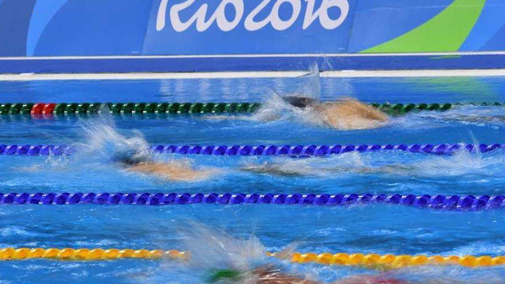 Arrestado por acoso sexual un deportista que fue bronce en los Juegos Olímpicos de Río 2016