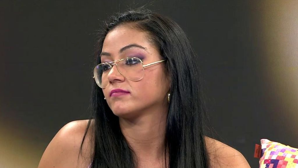 """Dakota sigue enamorada de Rubén, pero """"no sería capaz de perdonarle"""""""