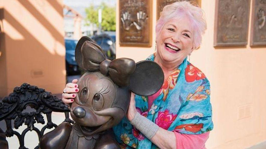 Muere Russi Taylor, voz de Minnie Mouse, a los 75 años