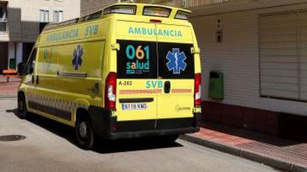Un turismo atropella a dos menores en Zaragoza