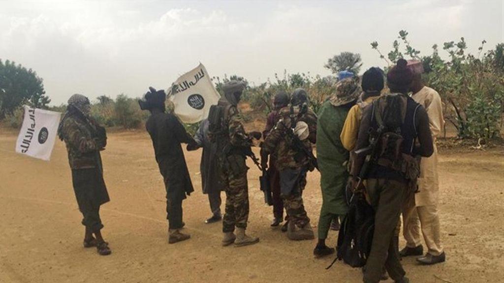 Un ataque de Boko Haram contra una comitiva funeraria deja 65 muertos en el noreste de Nigeria