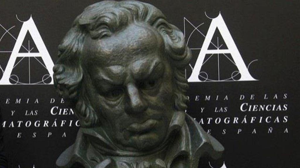Málaga acogerá la gala de la 34 edición de los Premios Goya