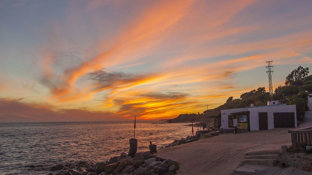 Te descubrimos los diez mejores chiringuitos de Cádiz