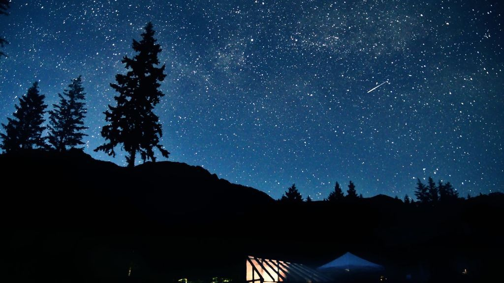 Julio se despide con lluvia de estrellas: no te pierdas las delta acuáridas las últimas noches del mes