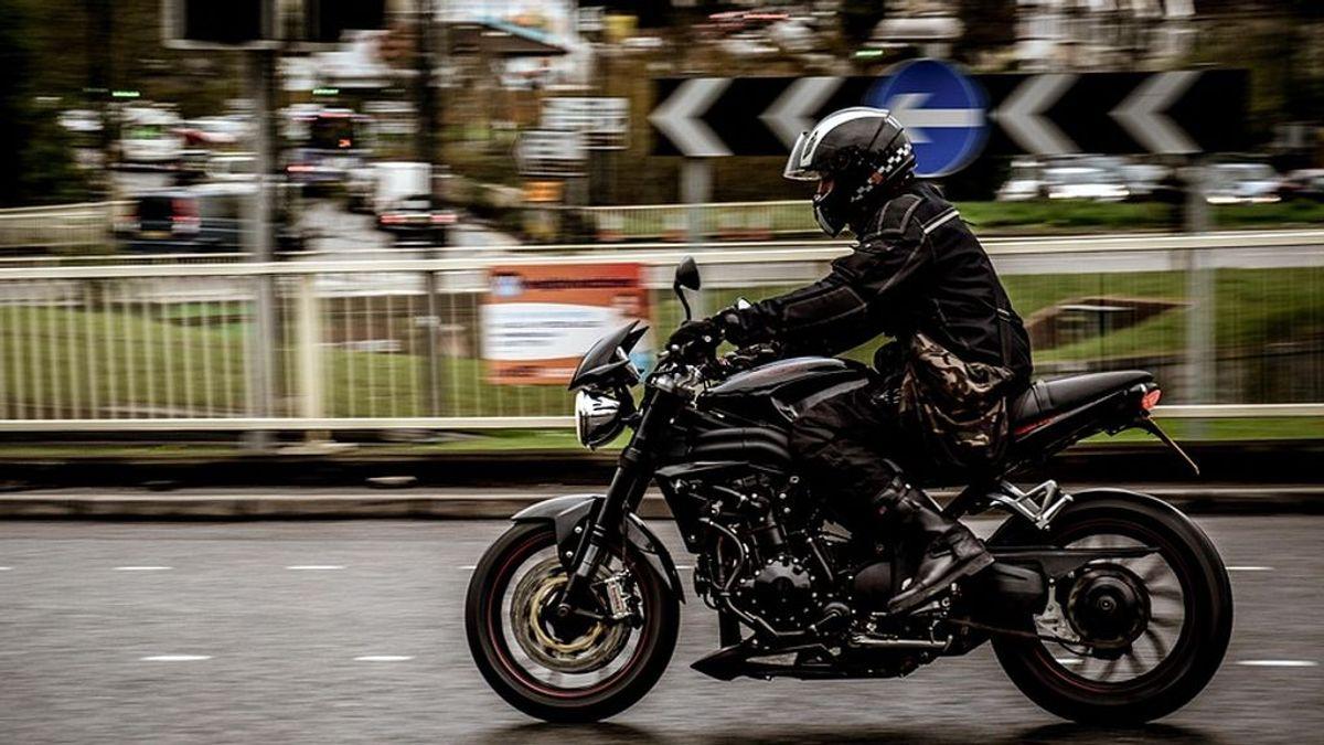 Radiografía de los accidentes mortales en motocicleta: por esto quiere aumentar la seguridad la DGT
