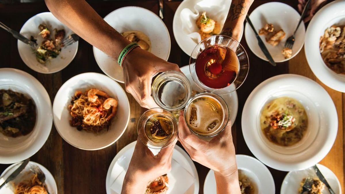 Más cafeteros, más cerveceros y menos moteros: así se reparte el gasto de los hogares en España