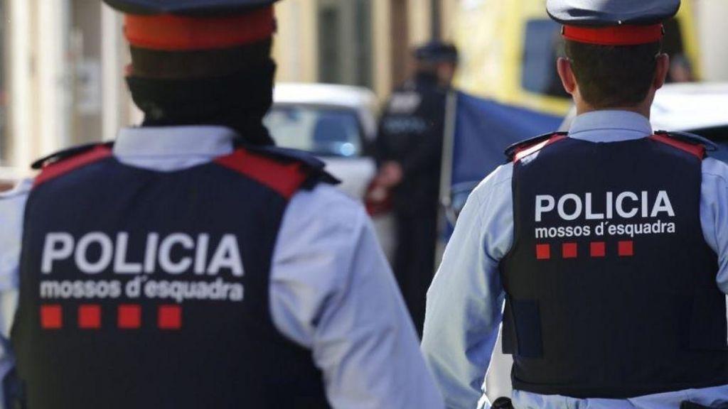 Los Mossos buscan a un hombre por presuntamente secuestrar y agredir a su ex pareja en Girona