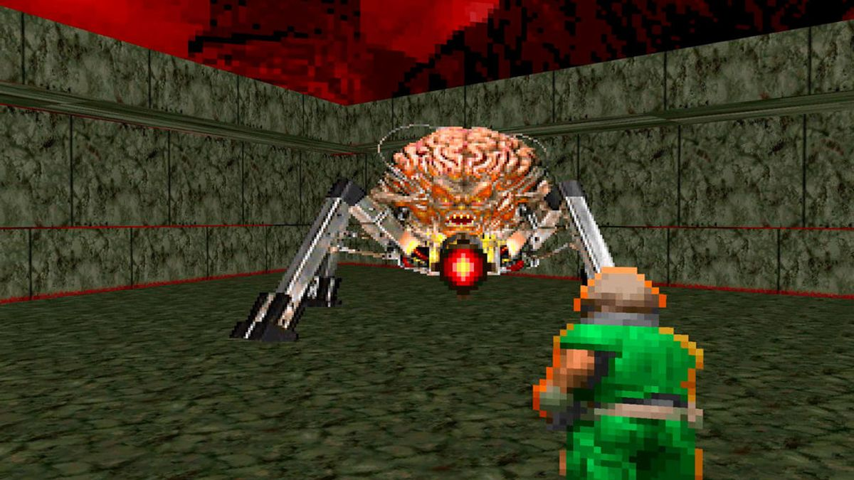 Bethesda relanza los 3 juegos clásicos de Doom