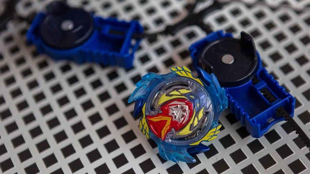 Personajes y curiosidades: las claves que hicieron de la serie de Beyblade todo un éxito