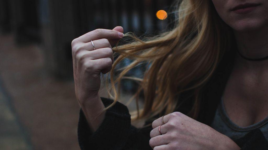 """Lidia tiene alopecia andrógena femenina y se le está cayendo el pelo: """"Me está afectando en todo"""""""