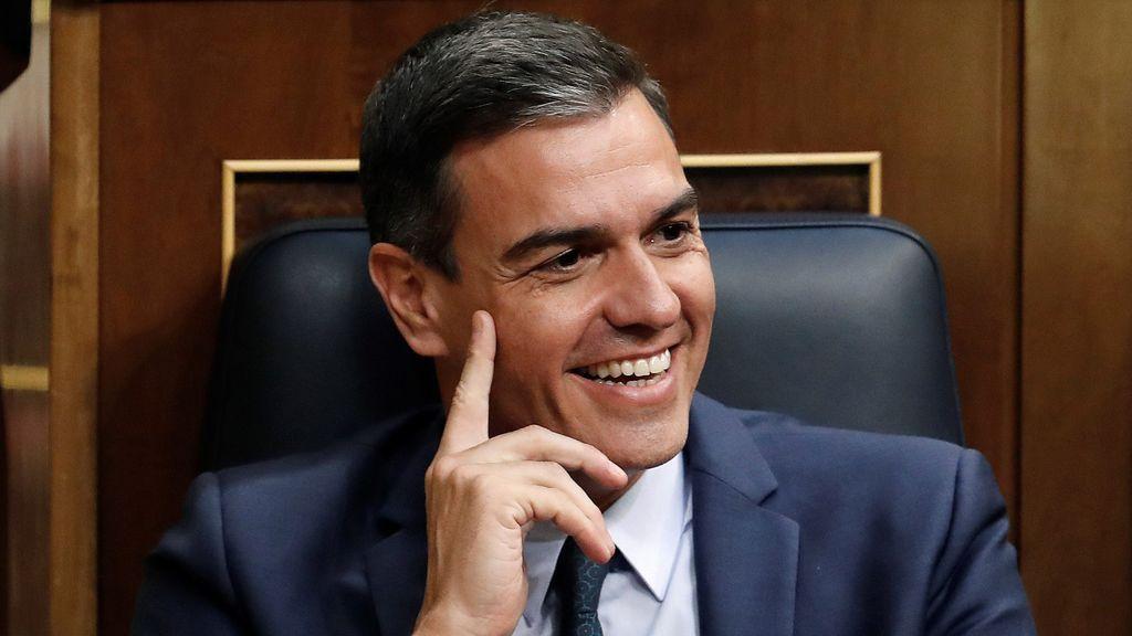Pedro Sánchez volvería a ganar las elecciones con el 41,3%  de los votos