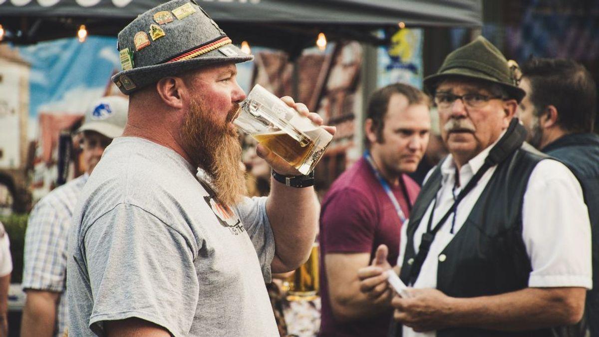 Tripa cervecera: mitos y verdades