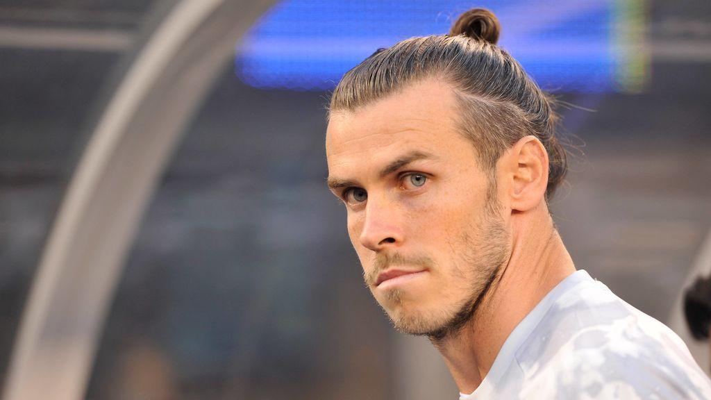Gareth Bale finalmente no irá al fútbol chino