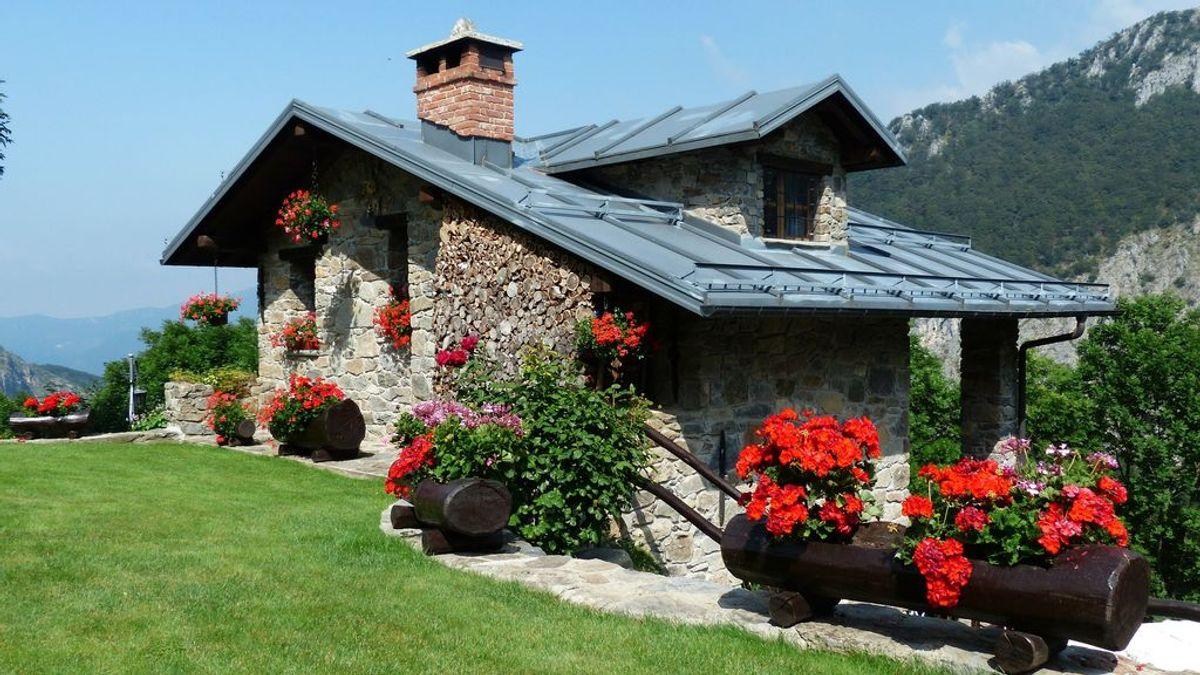 Cuatro maneras de conservar tu segunda residencia cuando la jubilación aprieta